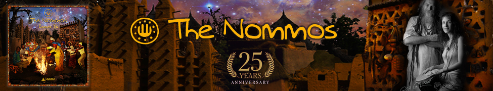 Nommos 25 years