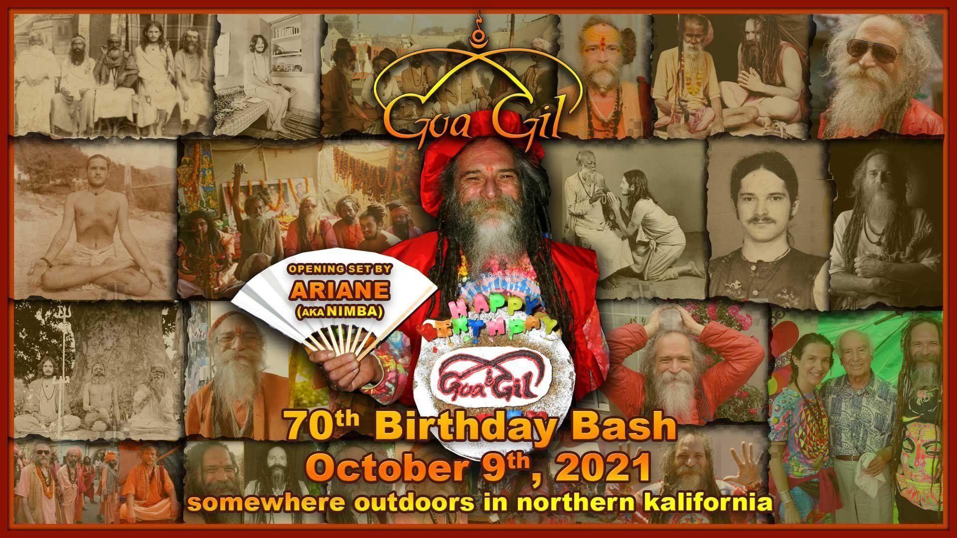 Birthday Bash 2021